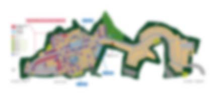 分譲地マップイメージ